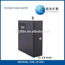 2015 hot sale 200cbm toilet aroma diffuser, aroma home fragrance diffuser