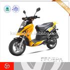 EEC EPA DOT Gas Scooter/MOTORCYCLE 50cc YB50QT-6(E)