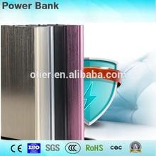2015 Latest super slim 10000mah power bank, power bank slim , ultra slim power bank with 4 led power indicators