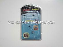 2012 mobile phone anti slip pad,magic pad,non-slip pad,sticky pad