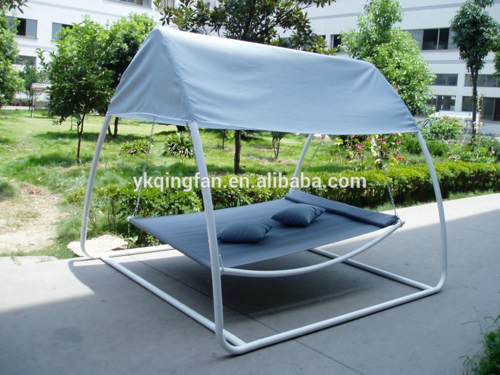 Hanging outdoor bed - Hanging Bed Buy Garden Hammock Hanging Bed Hanging Hammock Bed