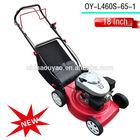 "18"" Self-propelled Lawn Mower OY-L460S-65-1"