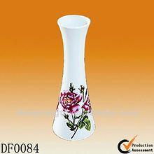 Wholesale customize ceramic flower vase,chinese ceramic vases