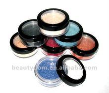 professional shimmer eyeshadow powder