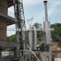 De alta eficiencia rotatorio horno bauxita calcinada/clinker/piedra caliza