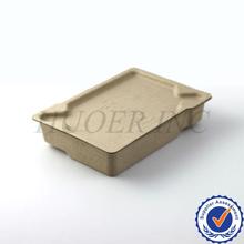 Moldado caixa de fibra embalagem