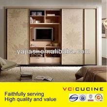 Melamine bedroom furniture