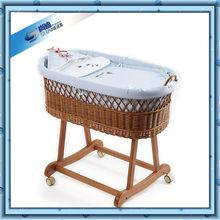 new born baby basket infant bassinet