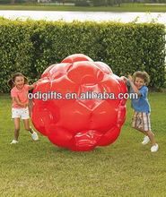 Pvc Inflatable Belly Bumper Ball