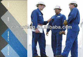 aramid fabric-Flame Retardant fabric/workwear, fire fighter