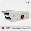 Peneira vibratória circular/minériodeferro equipamentos de rastreio