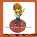 Japan Plastic Figurine, PVC figure