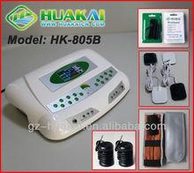 Hk-805b İki çok in-Kızıl- Infared İyonik Detox bel kemerleri
