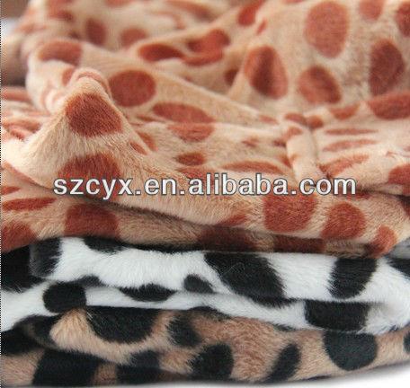зимой плюшевый леопард ёивотных формы детская мода ребенком ребенка шляпу