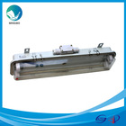 2*20w marine fluorescent light with emergency and guard, energy-saving marine fluorescent pendant light