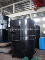 Ladle device, ladle turret, continuous casting machine