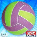 "Jumbo pelotas de tenis 6"" voleibol tenis pelota de goma material"