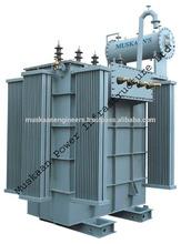 40 MVA, 132 kv 220 kv class Distribution and Power transformer