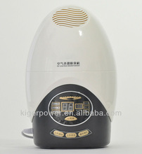 ozonizer 2011 new itme sterilization air purifier ioznier water and air purifier