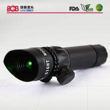 Good Quality 5MW red dot laser sight(BOB-G26-III)
