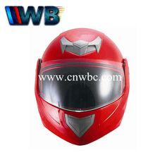 Fresh ABS Full Face Flip UP helmet