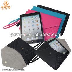 Brand new leather case for Retina ipad Mini,for Retina ipad Mini case