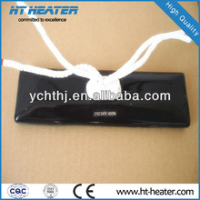 Ceramic Infrared Heater with Thermocouple K