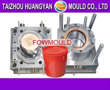 OEM custom plastic bucket making machine manufacturer