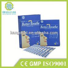 nasal aspirator to make breathe right