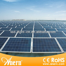 Hot sale grid tie 10kw solar panel system for whole family