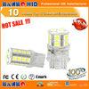 Good quality SMD light super white car brake light t20 7443 led auto bulb