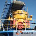 china de alta capacidad de cantera de piedra trituradora de la planta con el precio bajo