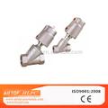 Btb serie válvulas de ángulo, solenoide de la válvula de agua, la válvula de agua solenoides