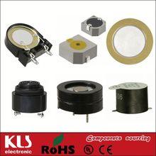 restaurant waiter buzzer systems 1.5V 3V 5V 6V 9V 12V 24V 220V 70db 75db 80db 85db 90db TS16949/ISO9001 ROHS 06