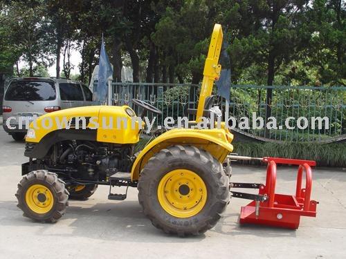 Tractor dirt scoop for sale