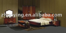 New classic picture of design bed furniture ZOE-05#