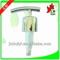 Approvisionnement écologique métal liquide distributeur de savon, Lotion pompe pulvérisateur