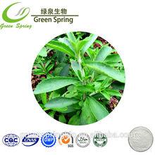 Eco certificate Stevia 90% RA 40%,ORGANIC Stevia 90%