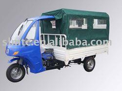 SHINERAY Three Wheel Ambulance