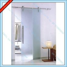 800W*2000H*10T Glass Sliding Door