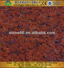China Cheap Red Granite G354 for Floor Tile, Paving Stone,Slab, Tile, Granite Tile