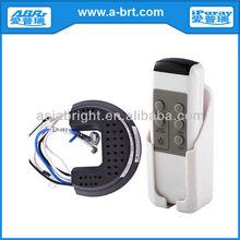 IR Ceiling Fan Remote Control Light