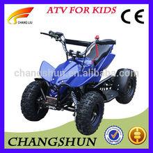 ges 50cc 49cc mini quad Quads for kids mide in china zhejiang