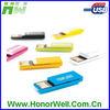 Promotional Mini Clip Plastic Usb Flash Drive Bulk Cheap
