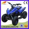 electric 36v500w800w1000w cheap mini quads for kids