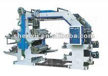 four-color Flexography Printing machine(YT-B )