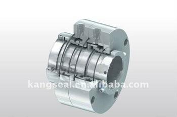 Single Cartridge seals KSDC-J02, Mechanical seals, Industrial seal & Bellow Metal Seals