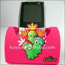 3D plastic mobile phone holder