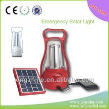 Hot sale mobile charging 35pcs led solar led emergency light