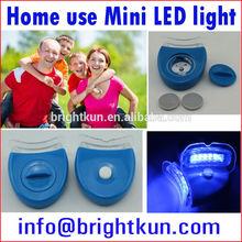Wholesale Price Blue Mini LED Teeth Whitening Light ,Teeth Whitening Accelerator